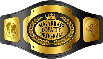Sugarrays Loyalty Program