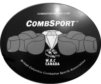 Member of The British Columbia Combative Sports Association